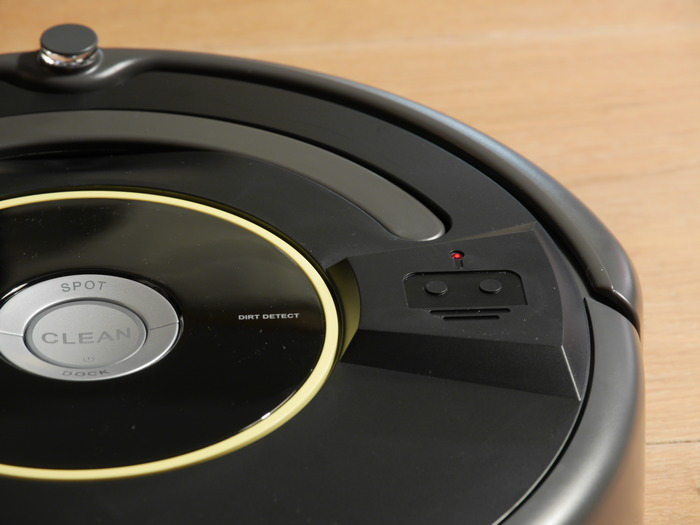 Thinking Cleaner Wifi And Apple 174 Homekit 174 For Your Roomba