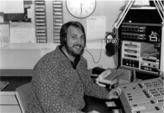 Ed Blonski at KFUO, St. Louis