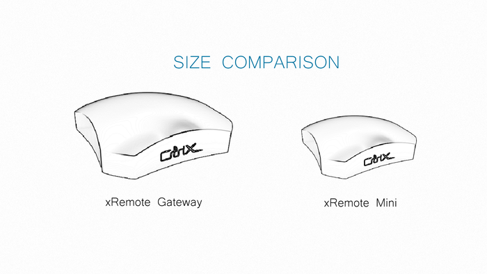 xremote  the next generation smart home experience by ctrl