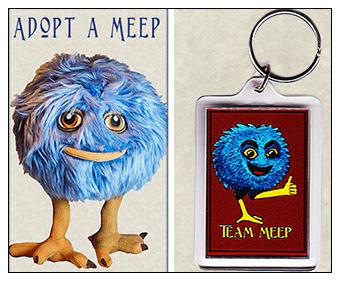 Meep and Chain