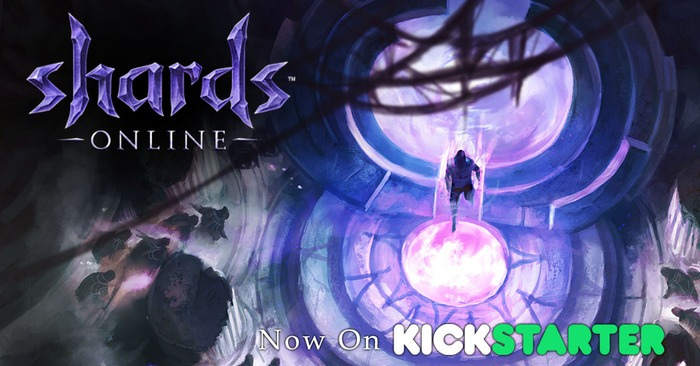 Check out Shards Online!