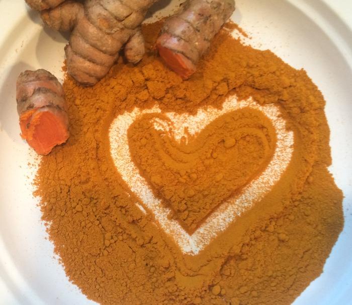 LOVE Turmeric