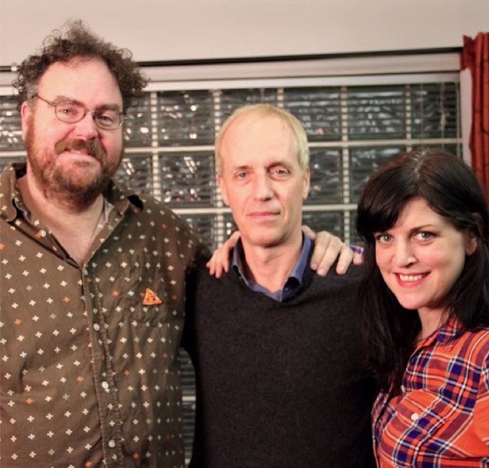 Dan Gilroy, with Jon Schnepp and Holly Payne