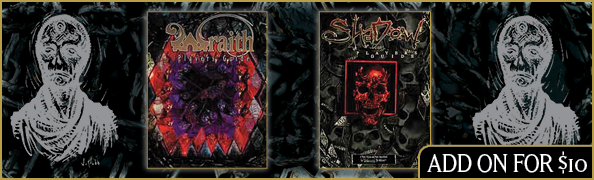 wraith the oblivion second edition pdf
