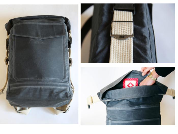 Lumo Bag