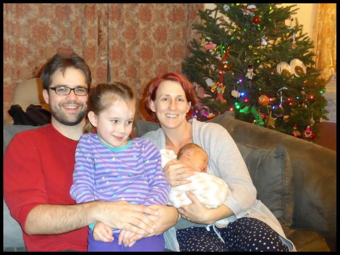 Cheatham Christmas 2014