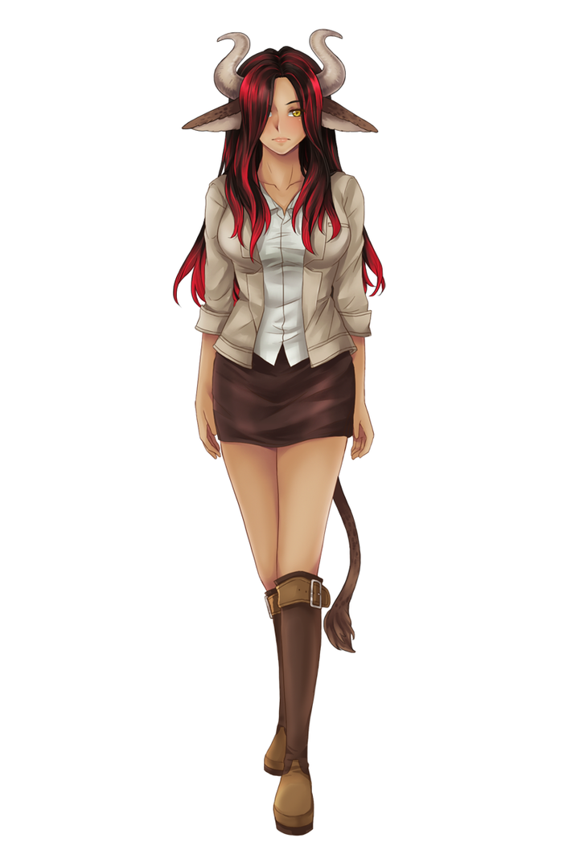 Eve, Faye's doctor