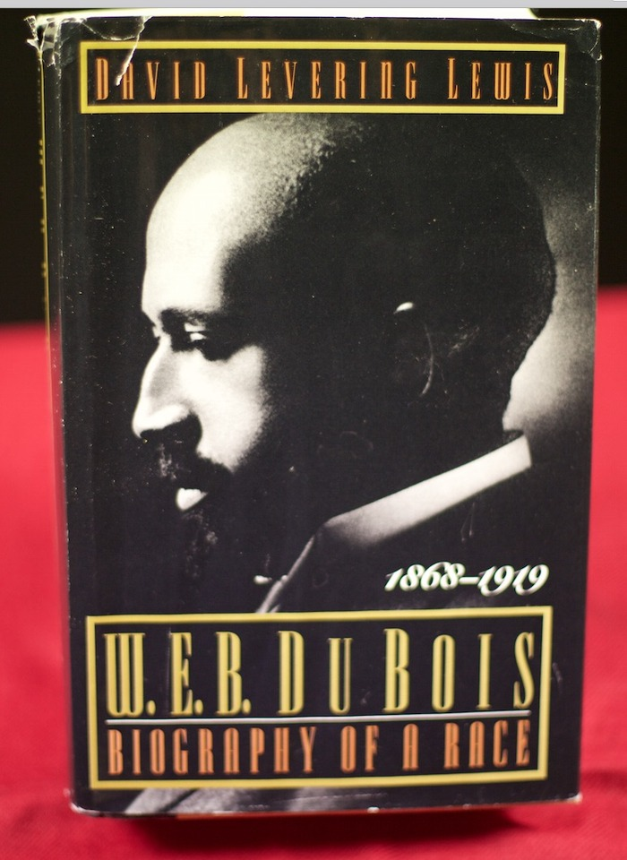 David Levering Lewis' W.E.B. Du Bois, Biography of Race (1868-1919)