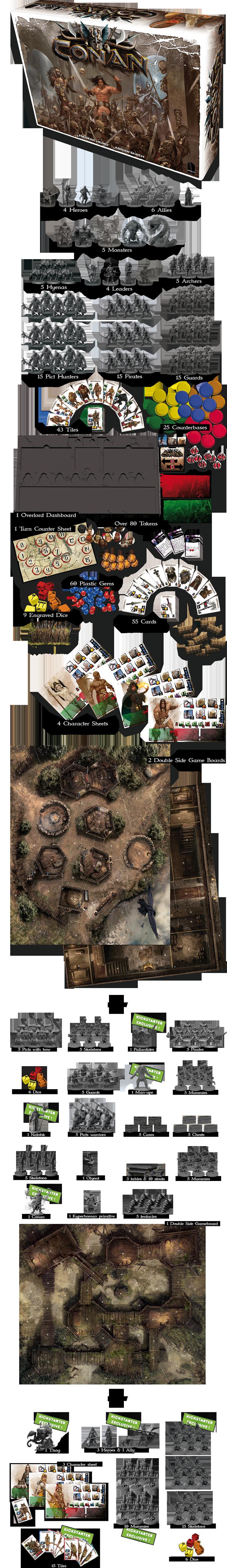 Conan the board game C761e5fc327fe2261bfde382d80e9c36_large