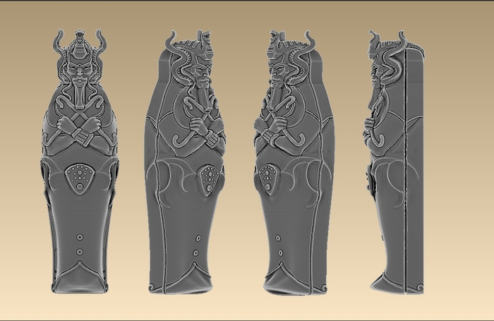 Conan par Monolith - Page 5 266b344d190675c01c59dc4563451e24_large
