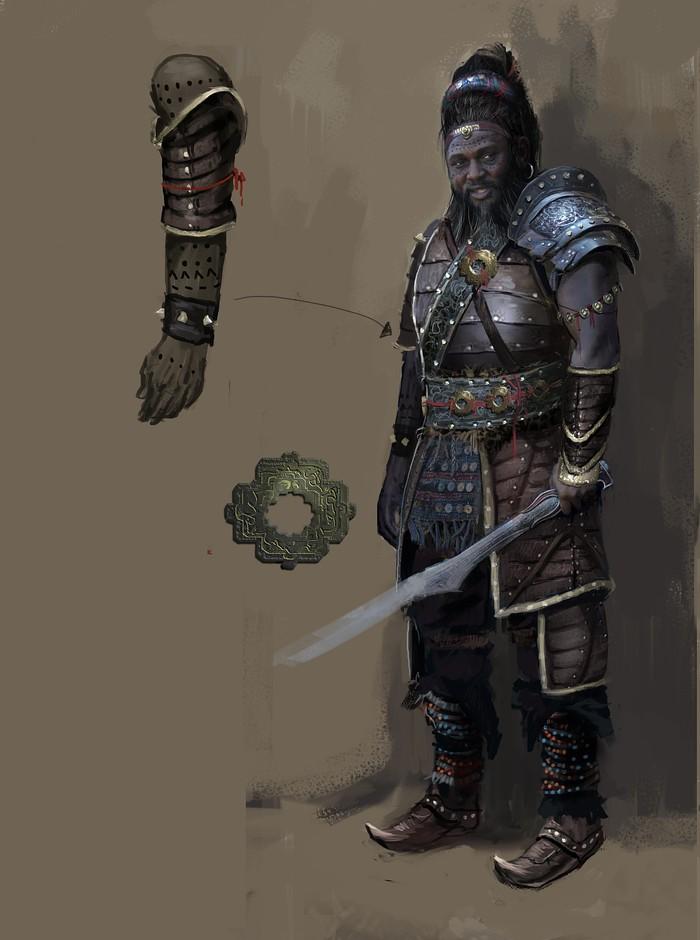 Conan par Monolith - Page 6 7ab5fc97b436ce4668993b9720cfd083_large