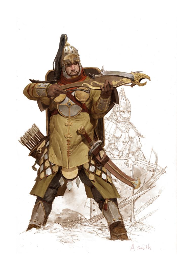 Conan par Monolith - Page 6 0d01660f6fc2dd34f75378312bb9d360_large
