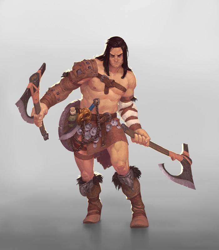 Conan par Monolith - Page 7 86a794613ce666db64af0e2bc23b57f8_large