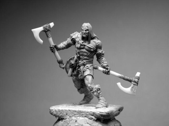 Conan par Monolith - Page 7 8d49d973a715c75ec00a1d3acaf0f894_large