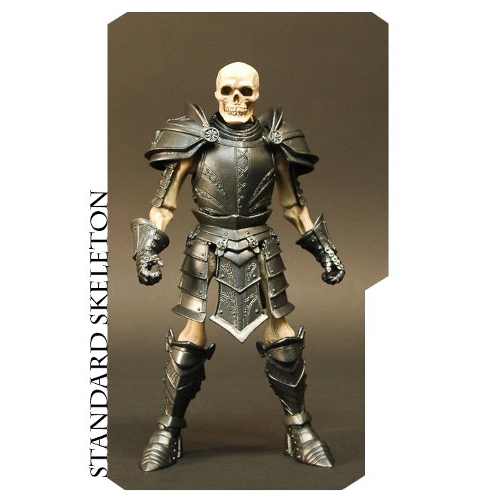 Mythic Legions - Four Horsemen Kickstarter A494da61b79eb19cddd85659b2748cff_large