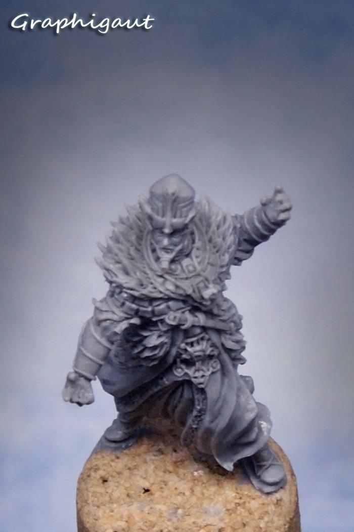 Sculpté par Gautier Giroud