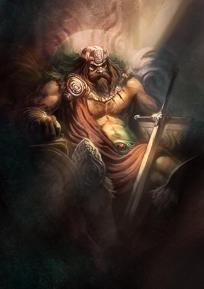 Conan, Hyborian quests - Page 4 Daa7d1c2fdd333c75860408765d620cc_large