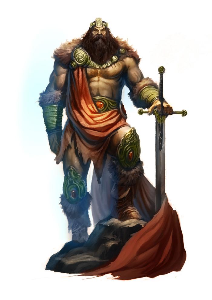 Conan par Monolith - Page 7 0ddc7301f66b210379918e5d41f7c2cc_large