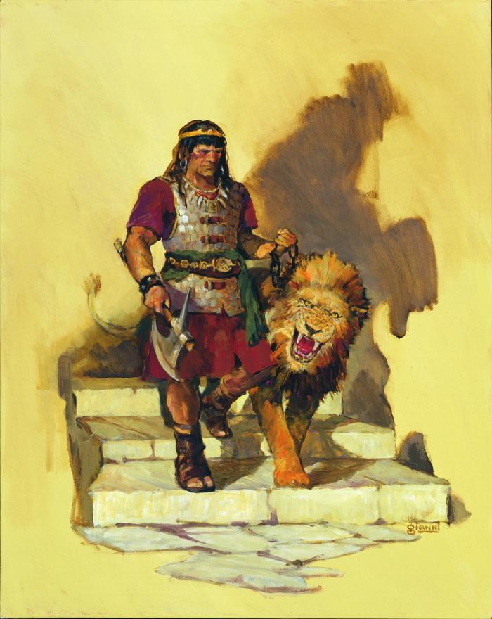 Conan par Monolith - Page 7 13172885a4bd14ded326092eeadb9be5_large