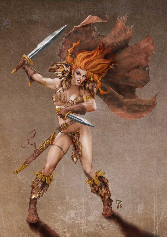 Conan, Hyborian quests - Page 4 818cfbabb4e3c2e9fd46b647ca6b5aaf_large