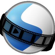 New OpenShot 2.0 Icon