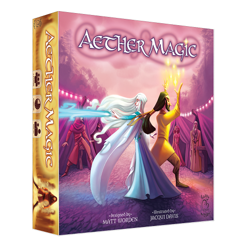 Aether Magic box