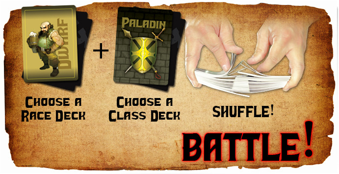 For those of you who don't know what Epic PvP: Fantasy is, this pretty much says it all.