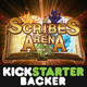 Scribes_arena_backer_badge.small