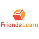 Friendslearn logo.medium