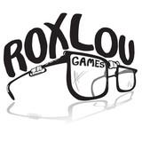 Roxlougames logo forfacebook.medium