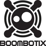 Boombotix logo grayscale .medium