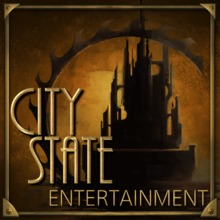 City State Icon