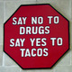 Say yes to tacos.small