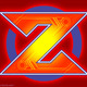 Wallpaper__megaman_zero___logo_by_0x0__lq.small