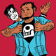 Jav and muerto drawing.small