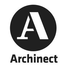 Archinect logo v.full