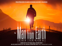 Man From Earth: The Series