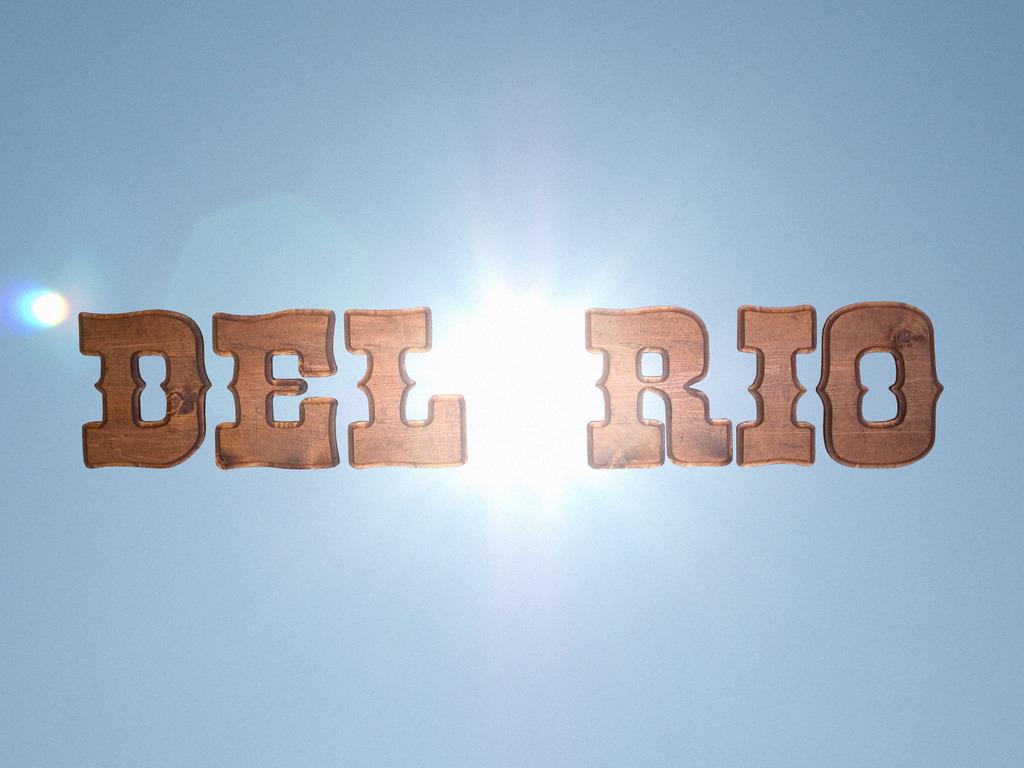 Del Rio - Short Film's video poster
