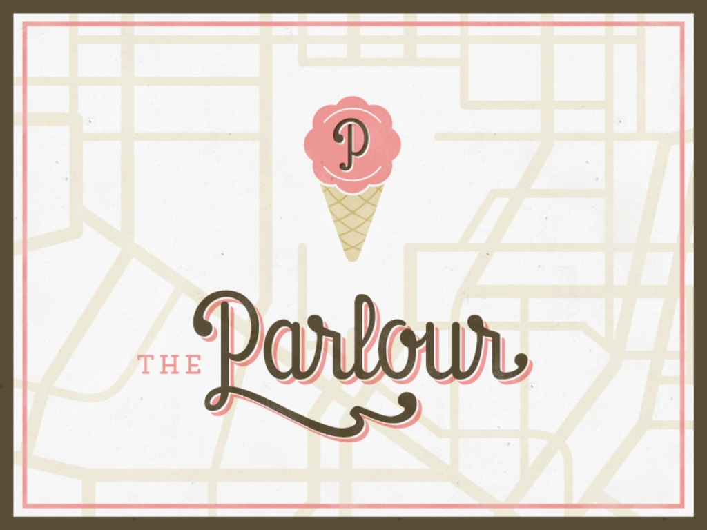 Put The Parlour on the Map!'s video poster