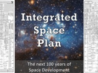 Integrated Space Plan - Envisioning Humanity's Future