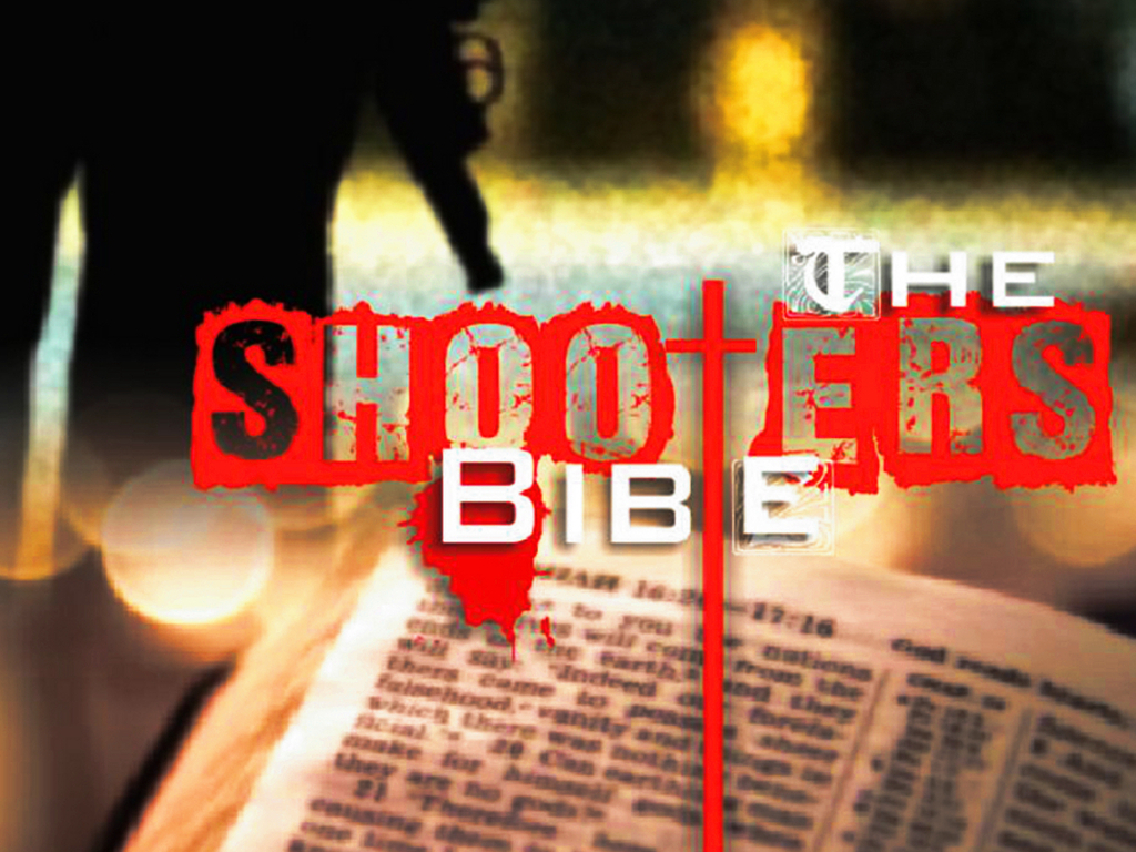 The Shooter's Bible (Canceled)'s video poster