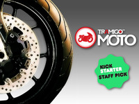 Tramigo Moto: Locate and Secure your Motorbike - Instantly