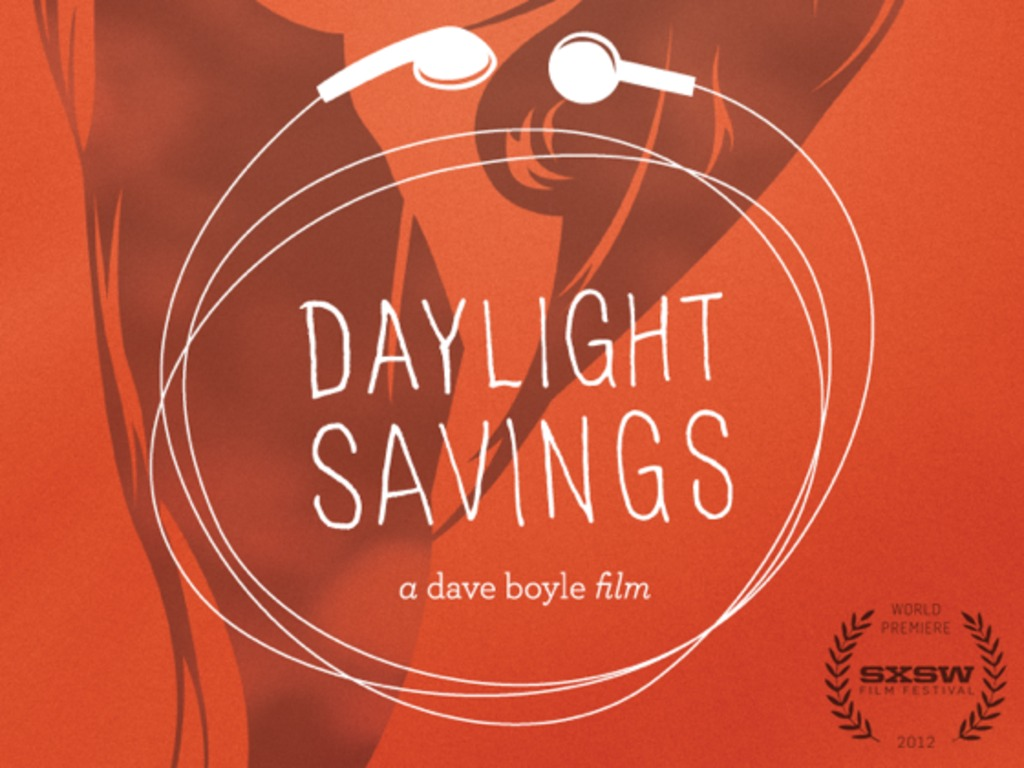 Help us take our film DAYLIGHT SAVINGS on tour!'s video poster