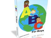 ABC For Boys