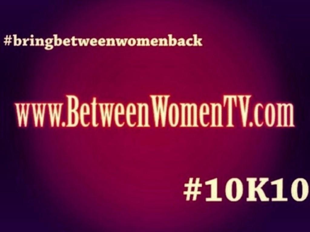 Between Women the Movie's video poster