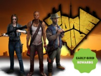 Zone 416 - Real Time Strategy Zombie Survival Game