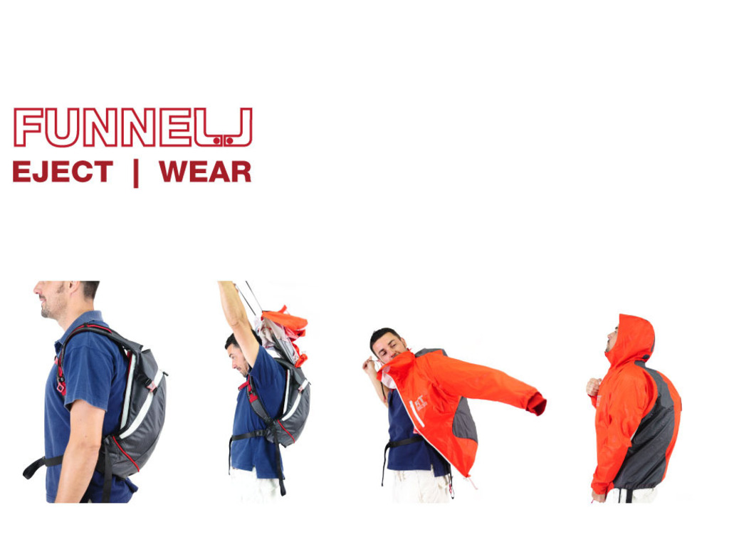 FUNNELL      -                EJECT  |  WEAR's video poster
