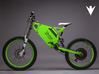 Vector │E-bike of new generation!