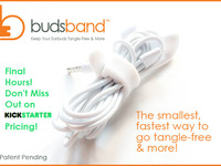 Budsband – End Tangle Frustration