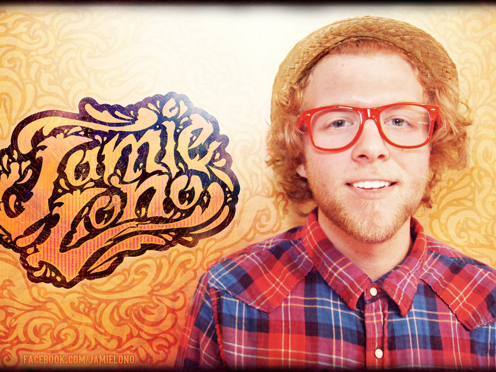 Jamie Lono needs your help to make an album!'s video poster